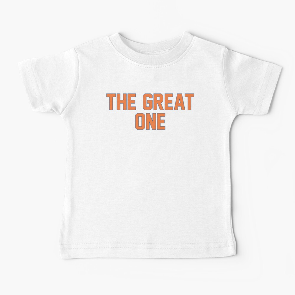 The Great One (EDM) Baby T-Shirt