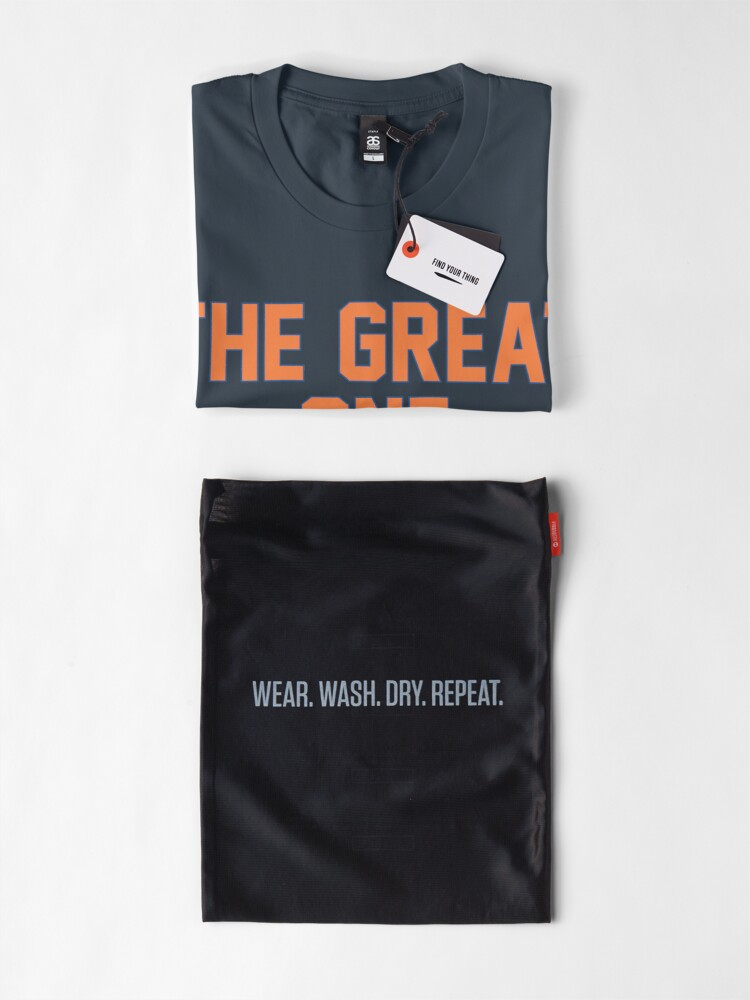 Alternate view of The Great One (EDM) Premium T-Shirt