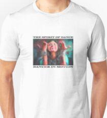 Dancer in Motion      Unisex T-Shirt