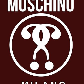 MOSCHINO by andrewhines587