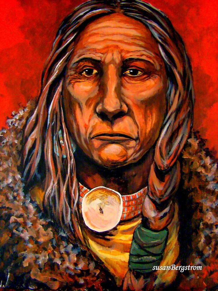 At War No More by Susan Bergstrom