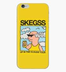 skegss up in the clouds iPhone Case