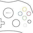 Xbox Controller S by Kieran McClung