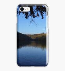 Swanbourne Lake iPhone Case/Skin