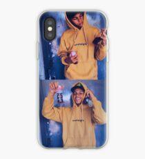 D Savage iPhone Case