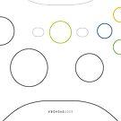 Xbox 360 Controller by Kieran McClung