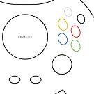 Xbox Controller by Kieran McClung
