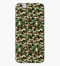 Bape iPhone Case