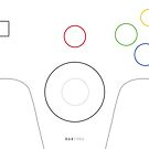 N64 Controller by Kieran McClung