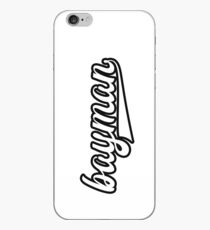 Bayman - Phone & Tablet cases - Newfoundland iPhone Case