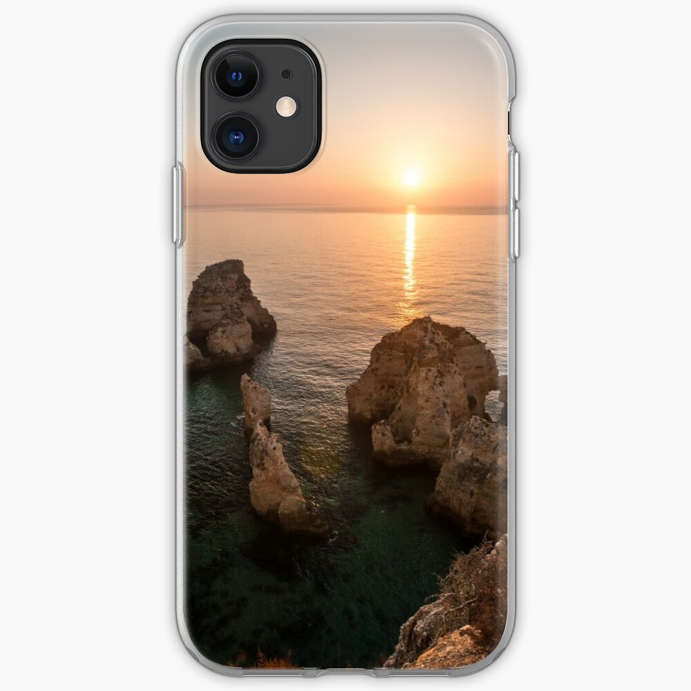 the Morning iPhone Case & Cover