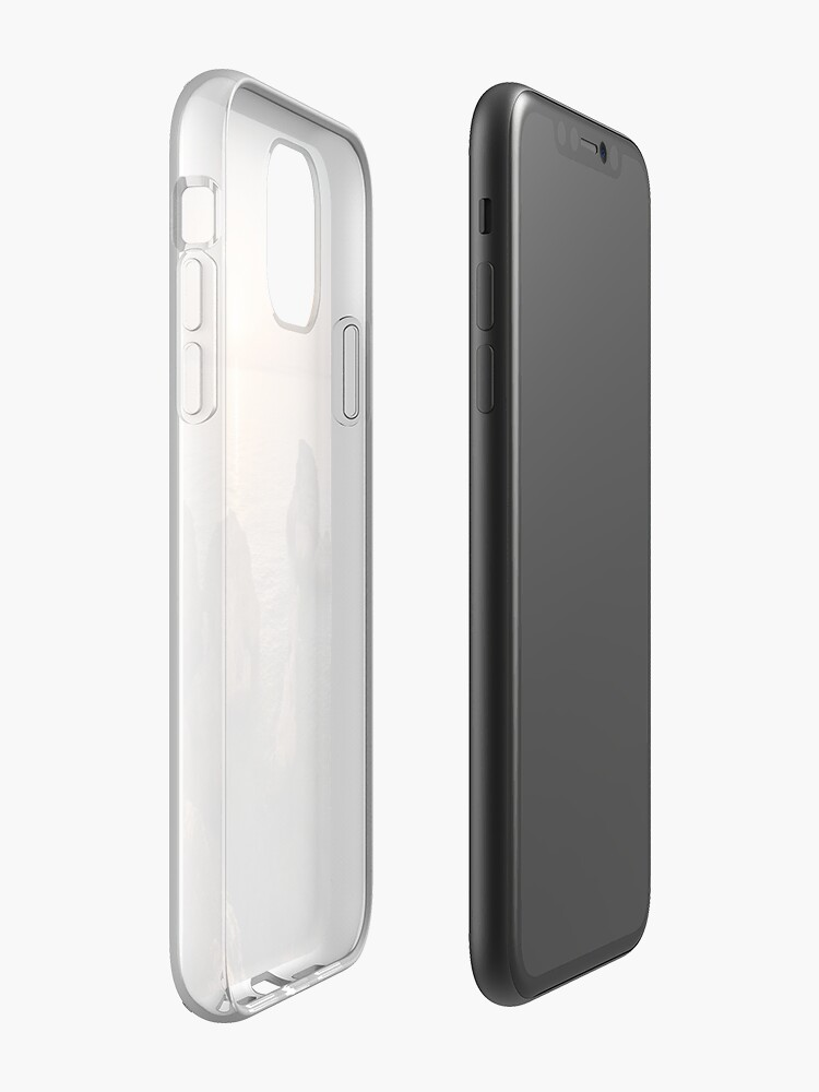 Alternate view of the Morning iPhone Case & Cover