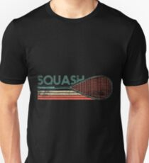 Squash Slim Fit T-Shirt
