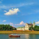 Vistula River   by TalBright