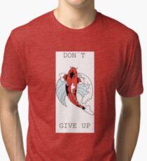Perseverance. Tri-blend T-Shirt