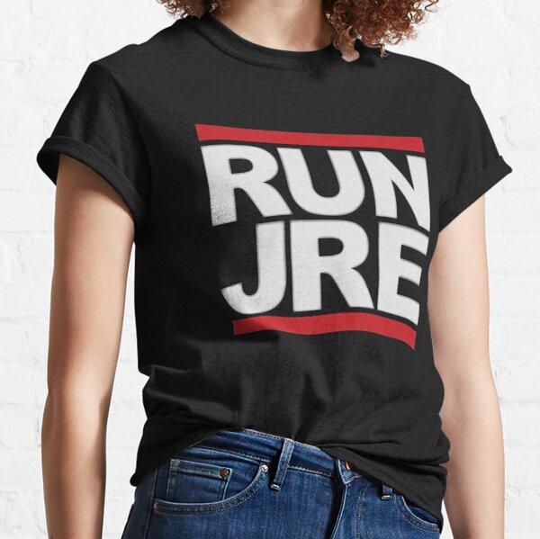 Run JRE Classic T-Shirt
