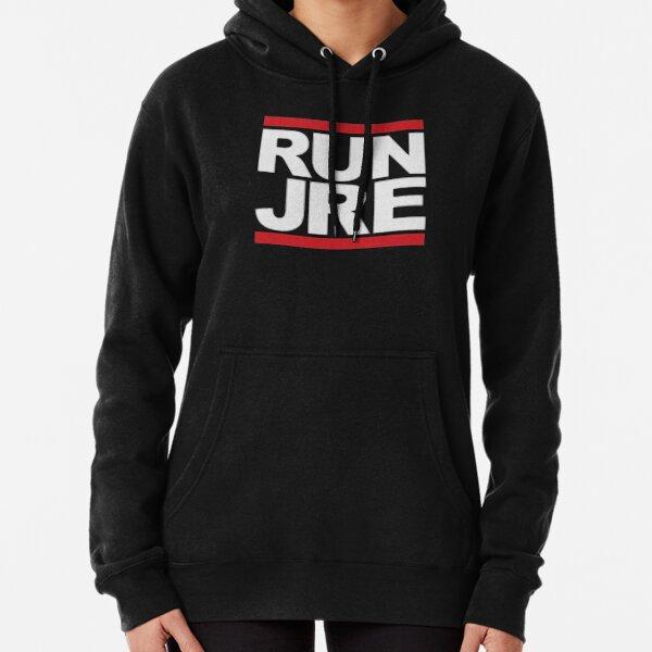 Run JRE Pullover Hoodie