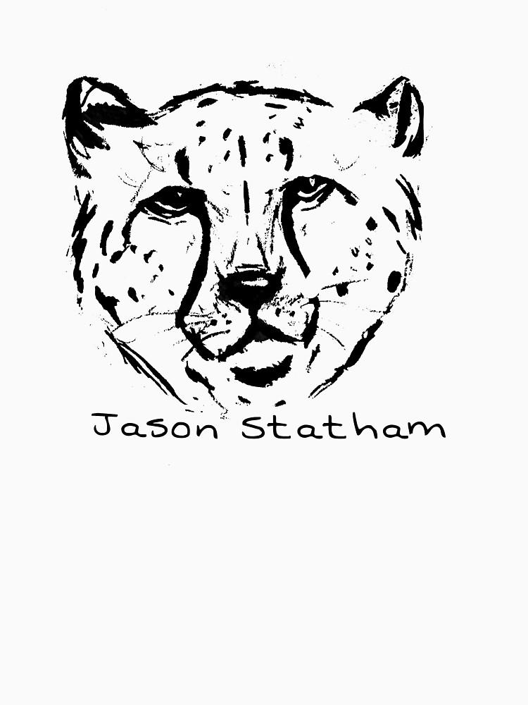 Gepard J von PaigeHooten