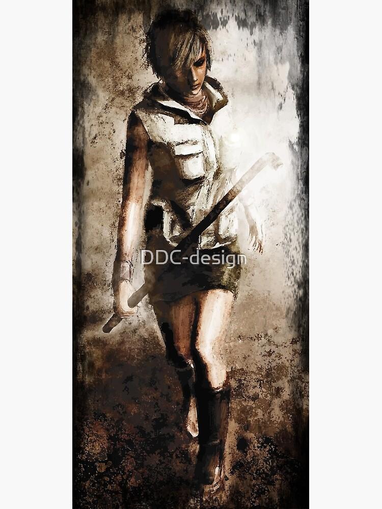 Heather Silent Hill 3 de DDC-design
