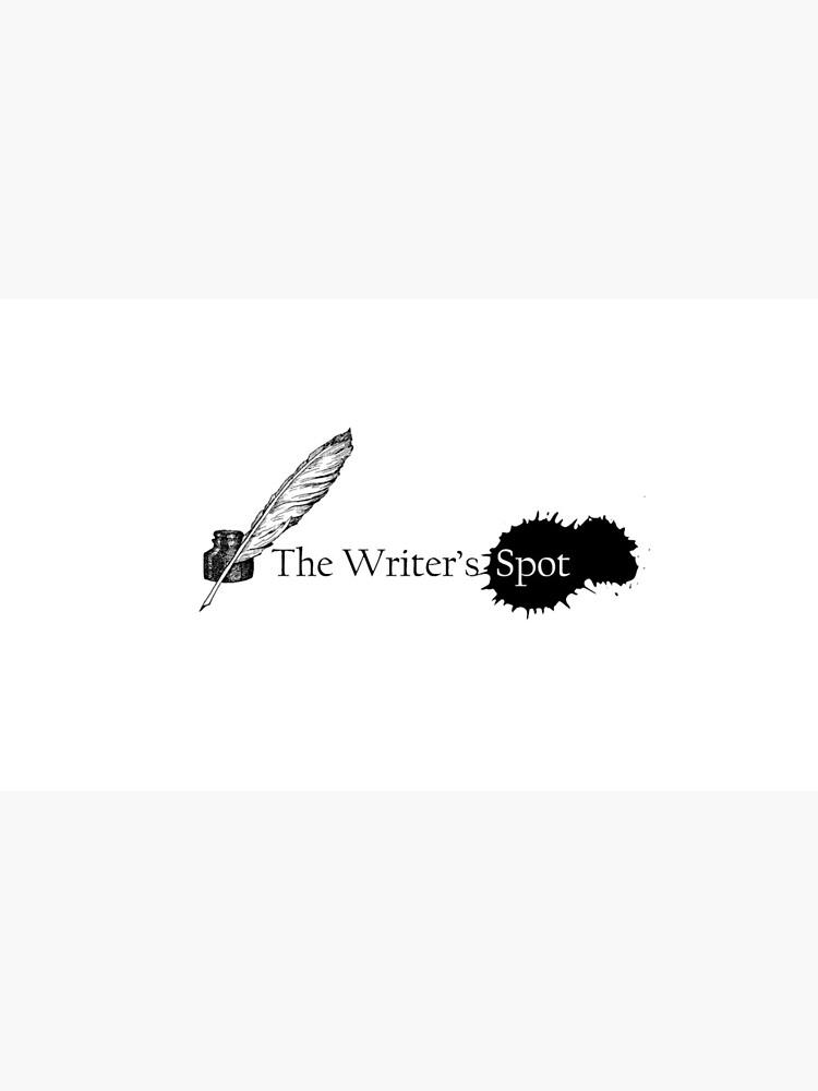 Writer's Spot Logo  by WritersSpot