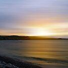 Dawn in Motion by Tsitra