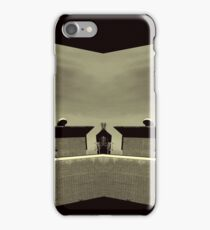 UMCG different perspective iPhone Case/Skin