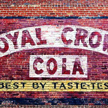 Retro Cola   by Cynthia48