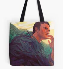 Tarantino Tote Bag