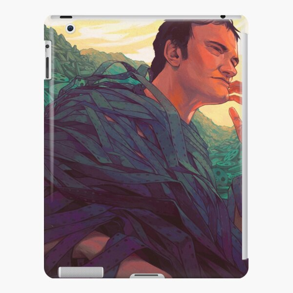Tarantino iPad Snap Case