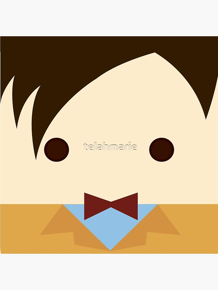 11th doctor, Matt Smith by telahmarie