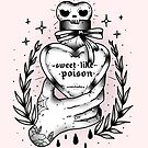 Sweet Like Poison by nevhada