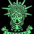 Liberty Is Dead by Denise  Vasquez