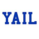 YAIL (blue letters) by TVsauce