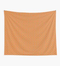 The Vintage Joystick (Small Format) Wall Tapestry