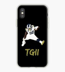 Todd Gurley II iPhone-Hülle & Cover