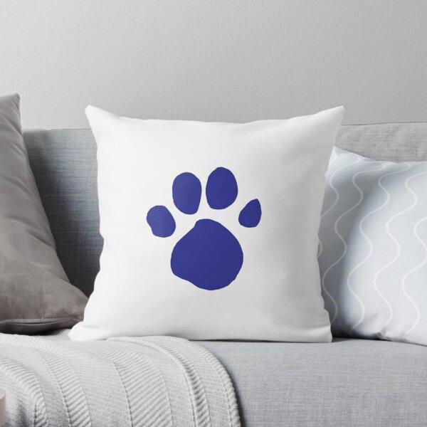 A Clue! Throw Pillow