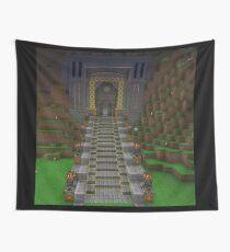 Minecraft Khornar 16 Wall Tapestry