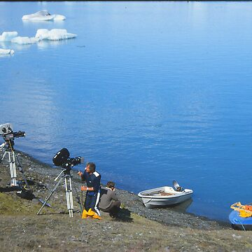 """filmlocation from """" view to kill"""" James Bond,Iceland by alaskaman53"""