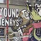 Young Henrys by Joan Wild