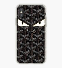 monster view in graph iPhone Case