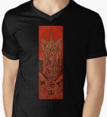 All hail the demi-urge! tee Mens V-Neck T-Shirt