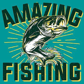 Animal Amazing Fishing by Skullz23