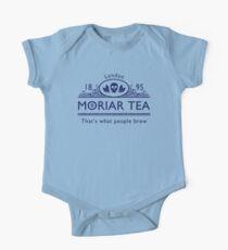 MoriarTea 2 Blue Ed. Kids Clothes