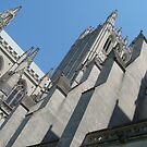 National Cathedral by myREVolution