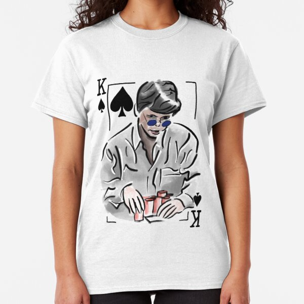 Stu Ungar Poker Classic T-Shirt
