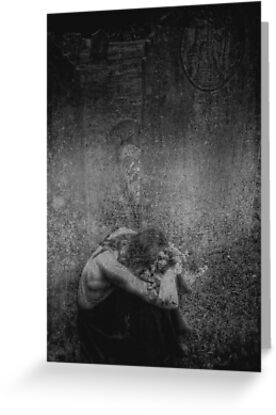With what a deep devotedness of woe by Nikki Smith