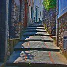 Capri Street by longaray2