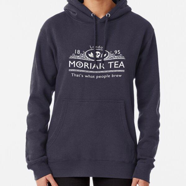 MoriarTea 2 Pullover Hoodie