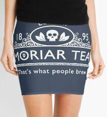 MoriarTea 2 Mini Skirt