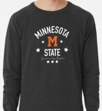 Minnesota State Screaming Eagles Lightweight Sweatshirt